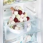 Liebherr SIDE-BY-SIDE hűtő SBSWdf 64I5 Premium (beépíthető)